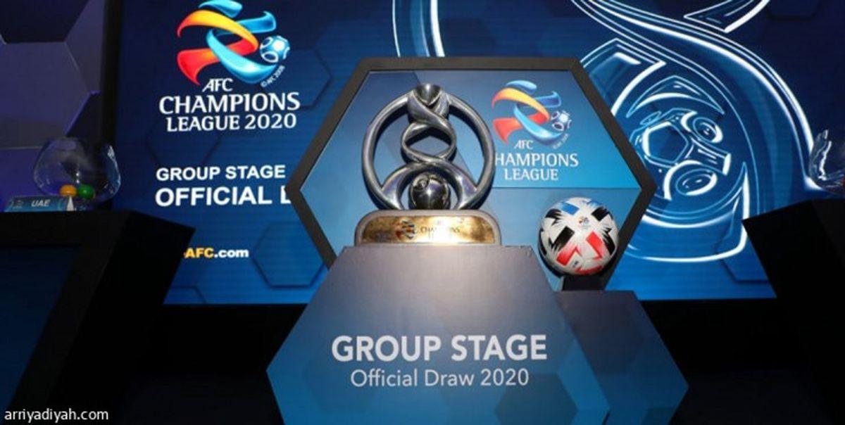 درخواست النصر از AFC برای تغییر ساعت بازی با تراکتور