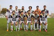 فدراسیون فوتبال دستور توقیف امتیاز باشگاه قشقایی شیراز را صادر کرد