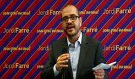 یک سال دیگر من رئیس بارسلونا خواهم شد