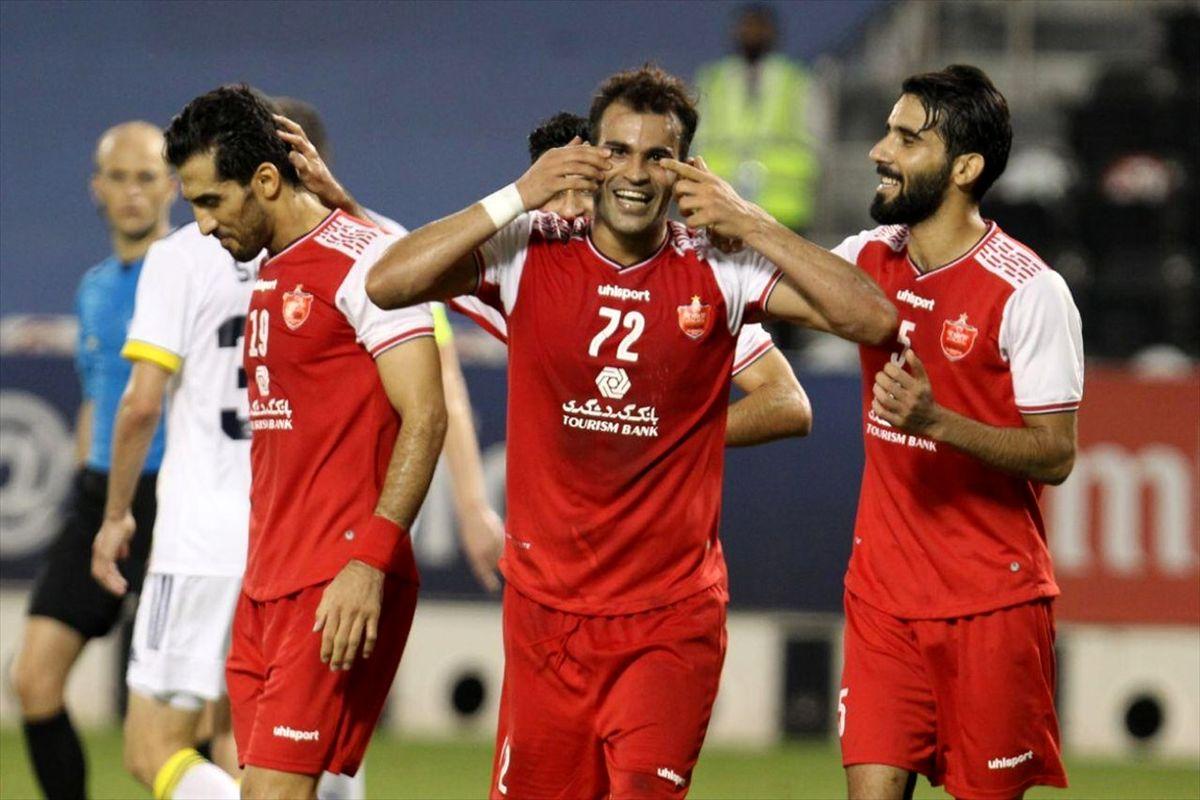 النصر درخواست استیناف خود را رسما به AFC فرستاد