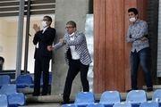 حمیداوی: من وظیفه دارم از حق تیمم دفاع کنم