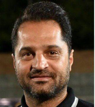 سعید بیگی: از مجموعه ورزشی صباشهر و دکتر پاکدل تشکر ویژه میکنم