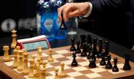 سرنوشت شطرنج ایران در دست وزارت ورزش