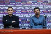 حسینی:کسب پیروزی در بازی های دربی همیشه سخت و دشوار است