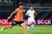 مهاجم ایرانی تیم ریوآوه در بین ۱۰ خرید برتر لیگ پرتغال