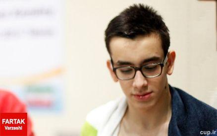 آریا نماینده آریایی ها در المپیک