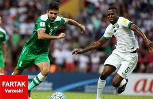 30 سهمیه قاره بزرگ در جام جهانی