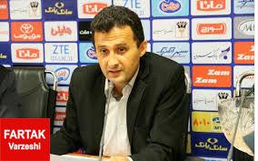 دستگیری یک سرمربی لیگیکی؛محمودزاده واکنش نشان داد!