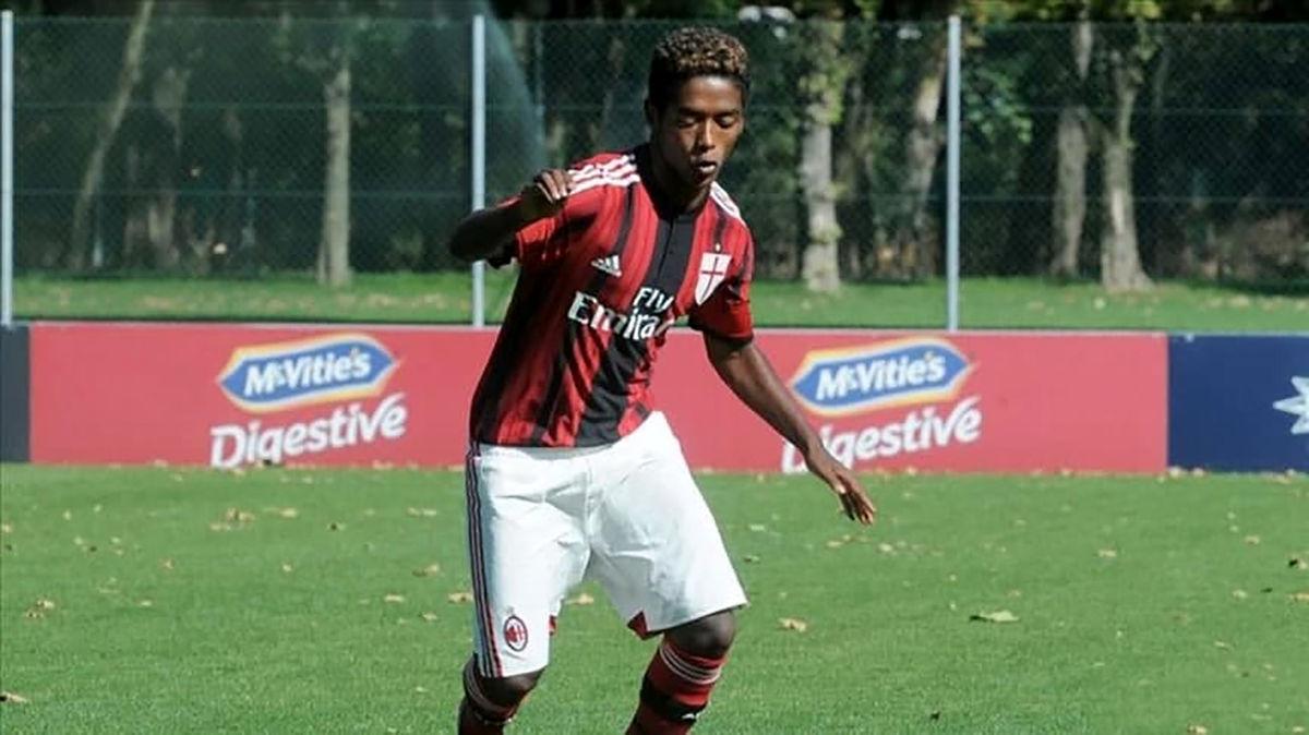فوتبالیست جوان دست به خودکشی زد
