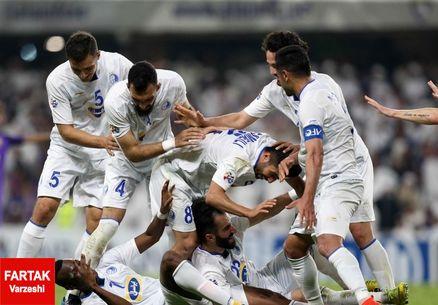 شانس بالای ایرانیها در لیگ قهرمانان؛ ۳ صعود و ۲ صدرنشینی