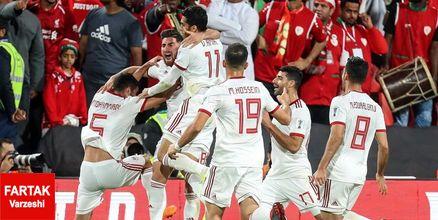 هواداران،بلیت بازی ایران و چین به قیمت مصوب AFC خریداری کنند