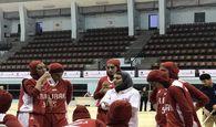 برنامه دیدارهای مرحله نهایی مسابقات سوپر لیگ A بسکتبال بانوان