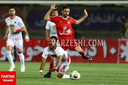 رسمی / خلعتبری به ذوب آهن اصفهان پیوست + عکس