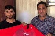 فوتبالیست بوشهری به پرسپولیس تهران پیوست