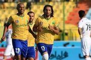 بررسی زوج عراقی – برزیلی صنعت نفت برای بازی حساس نیمه نهایی جام حذفی