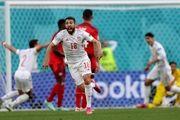 یورو ۲۰۲۰| پیروزی یک نیمهای اسپانیا مقابل سوئیس با دهمین گلبهخودی جام
