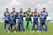 بودجه آلومینیوم اراک برای حضور در فصل آینده لیگ یک مشخص شد