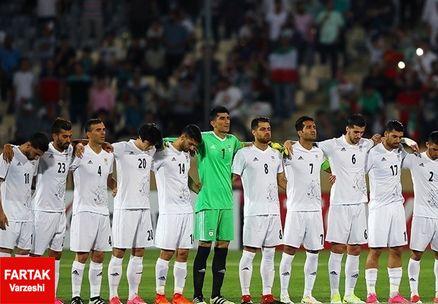 ترکیب احتمالی ایران مقابل ازبکستان اعلام شد