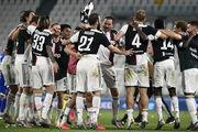 قرارداد کیهلینی با تیم فوتبال یوونتوس تمدید شد