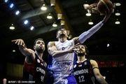قاسم زاده :باید اتحادیه بازیکنان بسکتبال  تشکیل شود
