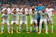 رنگ لباس تیم ملیفوتبال ایران مقابل ویتنام مشخص شد