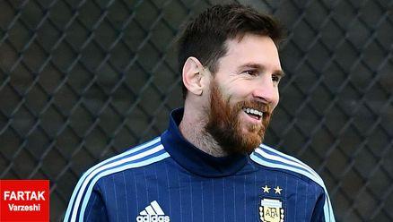 ستاره فوتبالی که هیچ جانشینی برای آن وجود ندارد!!