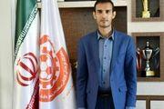 مدیر عامل جدید باشگاه صنعت مس شهربابک رسما معرفی گردید