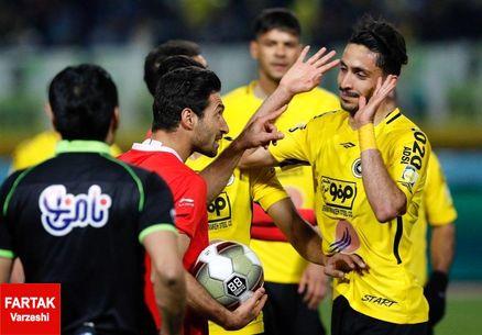 باشگاه سپاهان به جدایی یزدانی واکنش نشان داد