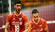والیبال نوجوانان جهان  قدرتنمایی ایران در گام نخست