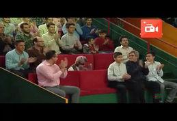 به بهانه تولد احمدرضا عابدزاده + فیلم