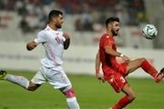 طارمی- سردار؛ مهارنشدنی مقابل بحرین