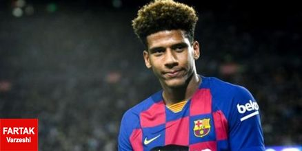 بازیکن بارسلونا راهی شالکه شد