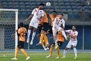 حریف احتمالی استقلال اولین جام را از دست داد