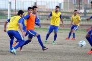 گزارش تصویری : تمرینات تیم استقلال رامشیر زیر نظر عباس میرسالاری