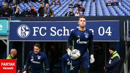 تغییر تاریخ بازی شالکه و پائوک سالونیکی در لیگ اروپا