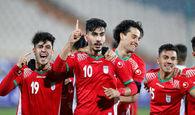 امید ایران 3_0 امید یمن؛ پیروزی پر گل امیدهای ایران در دومین دیدار انتخابی المپیک 2020