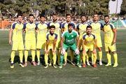 کاکوهای شیرازی در فکر مدعی شدن صعود به لیگ برتر