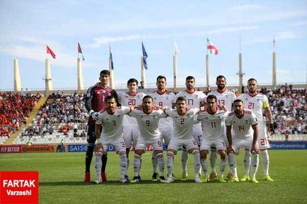 دروازه ایران و 4 تیم دیگر،همچنان بسته!