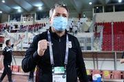 اسکوچیچ رسما در تیم ملی فوتبال ابقا شد