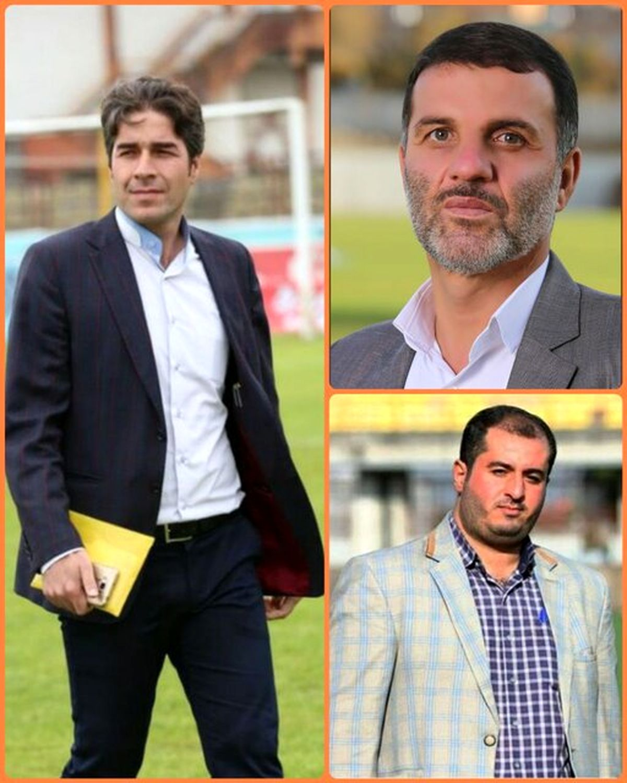 آشنایی با سه انتصاب جدید در باشگاه آلومینیوم اراک
