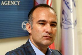 یک ایرانی داور CAS شد