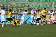 ترکیب تیمهای سپاهان و ذوبآهن در دربی اصفهان اعلام شد