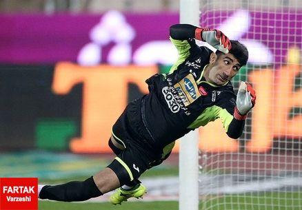 ستاره پرسپولیس مرد سال فوتبال آسیا میشود/عملکرد این ملی پوش زیر ذره بین