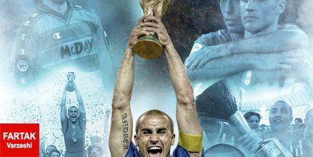 ایتالیاییهایی که موفق به کسب جایزه توپ طلا شدند
