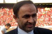 رئیس کمیته انضباطی فدراسیون فوتبال: از صحبتهایم سوء برداشت شده است