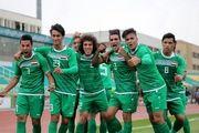 عراق با غلبه بر ترکمنستان آماده رویارویی با ایران شد