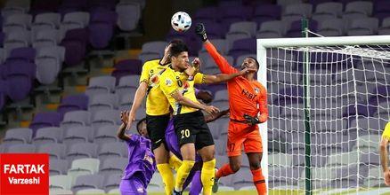 واکنش AFC به شکست سپاهان مقابل السد