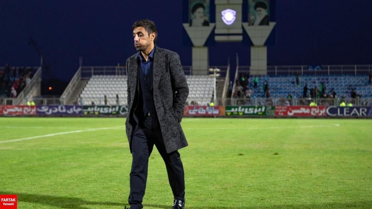 شکایت باشگاه آلومینیوم اراک از خطیبی و همکارانش