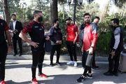اسدی: باشگاه پرسپولیس خارج از ساعت اداری اطلاعات را ارسال کرده بود/ عربستان کارشکنی نکرده است