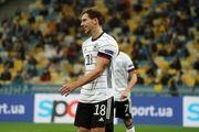 اوکراین 1 - 2 آلمان؛ فرار موقت از بحران!